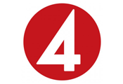 logotyp tv4