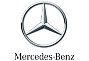 Mercedes-Benz logotyp